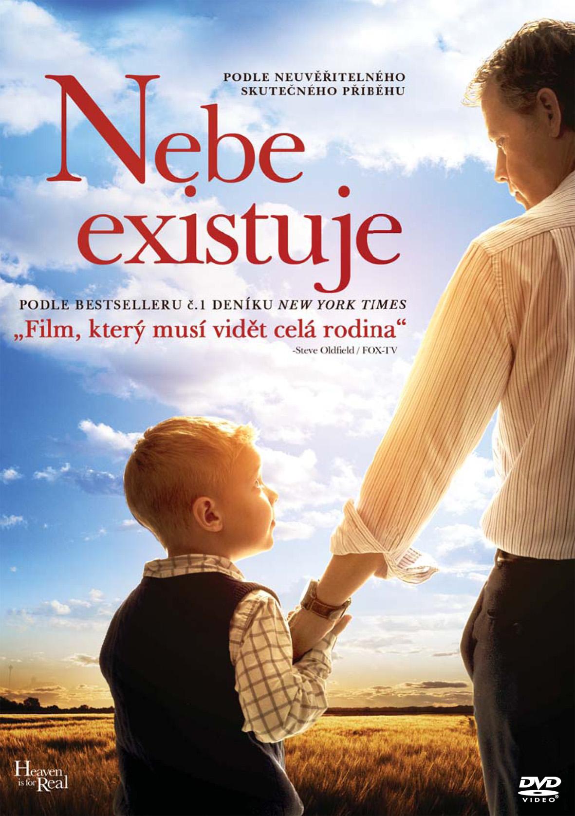 Nebe existuje (2014)