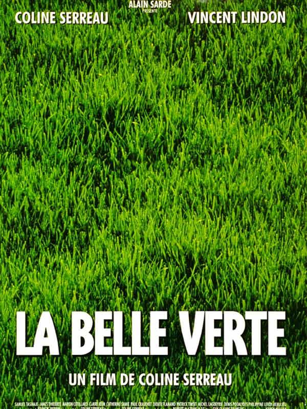 Nádherná zelená (1996)