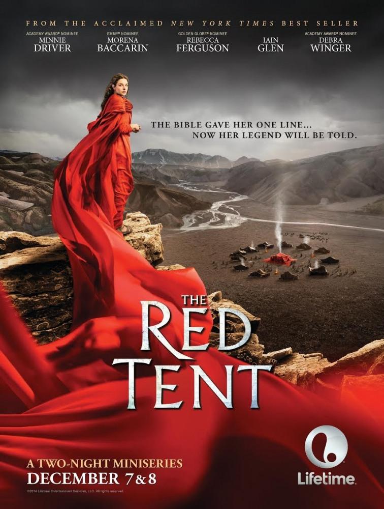 Červený stan (2014)