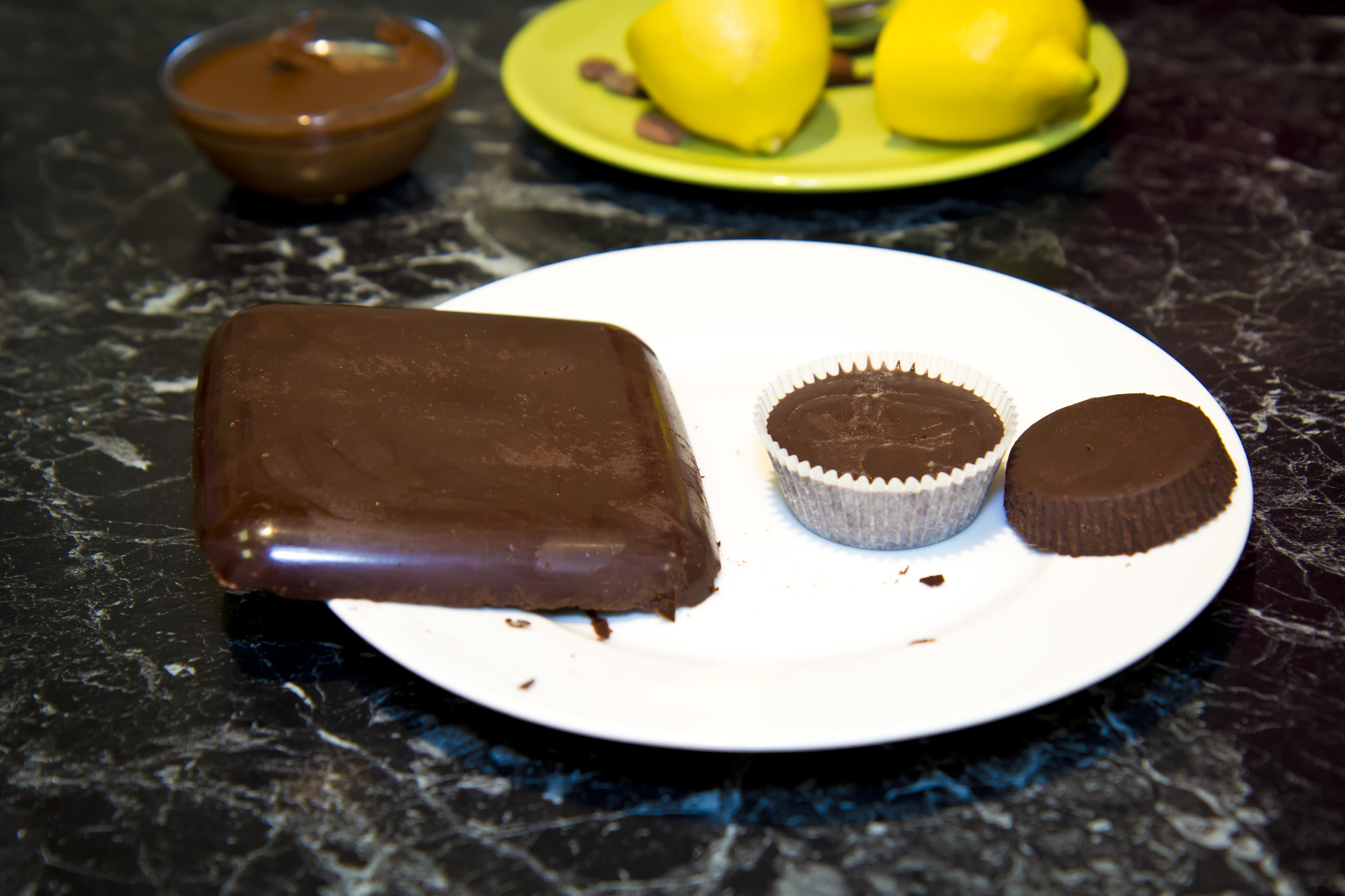 Domácí čokoláda - recept na výrobu