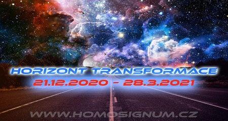 Horizont transformace
