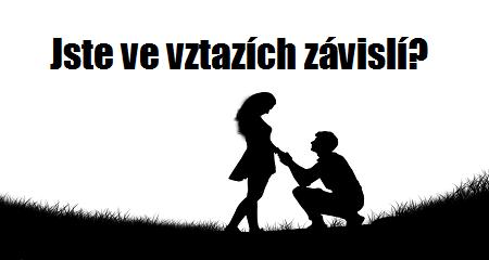 Adéla Chytilová: Jste ve vztazích závislí?