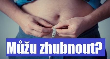 Eva Marvánová: Můžu zhubnout?