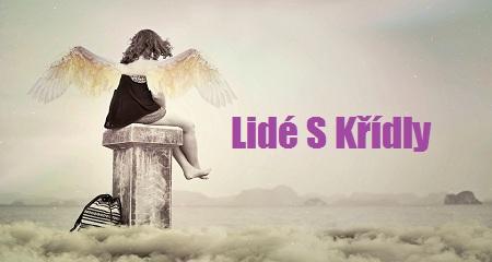 Vědma Xariska: Lidé s Křídly