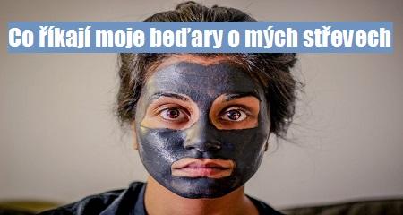 Anna Vršník: Co říkají moje beďary o mých střevech