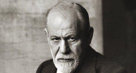 Životní příběh: Sigmund Freud 6.5.1856 - 23.9.1939